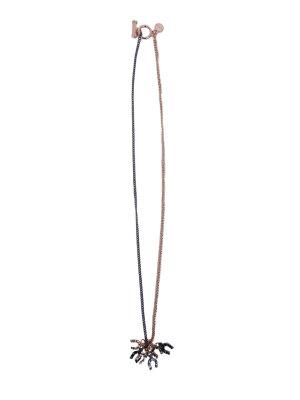 Diesel A-Simaxa necklace