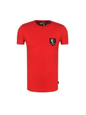 Plein Sport T-shirt Poly