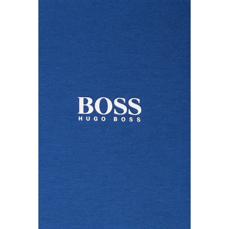 Tee T-shirt Boss Green navy blue
