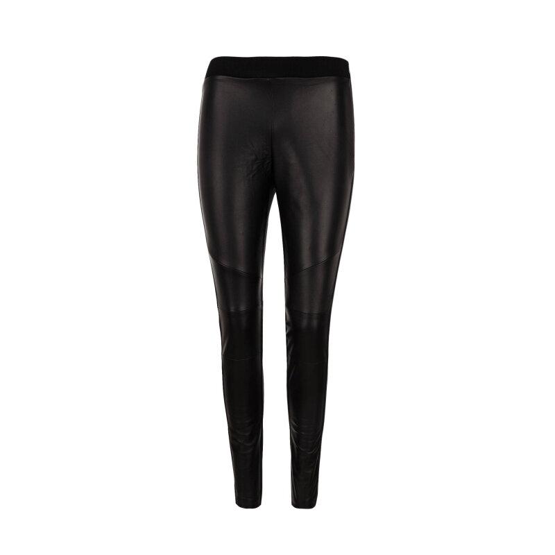 Ricalco Leggings Pinko black