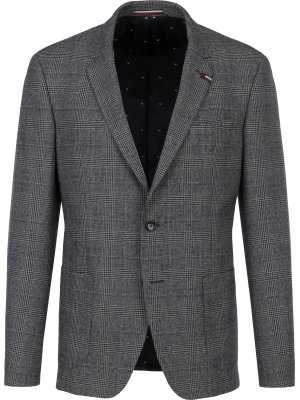 Tommy Hilfiger Tailored Twisted Trad wool jacket