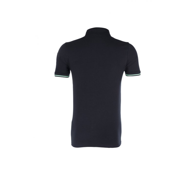 Polo Lagerfeld navy blue