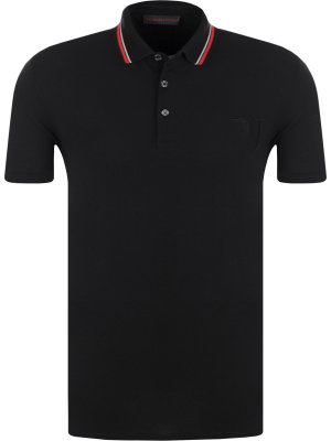 Trussardi Jeans Polo | Close fit | pique