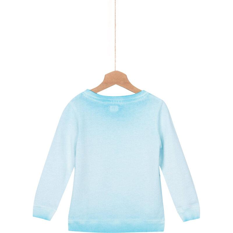 Bluza Suki Pepe Jeans London błękitny