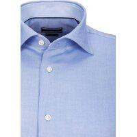 Koszula Tommy Hilfiger Tailored niebieski