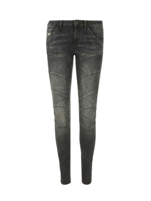G-Star Raw Custon Mid Skinny Jeans