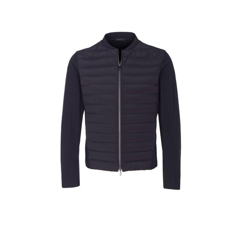 Jacket Armani Collezioni black