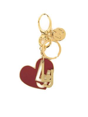 Liu Jo heart pendant