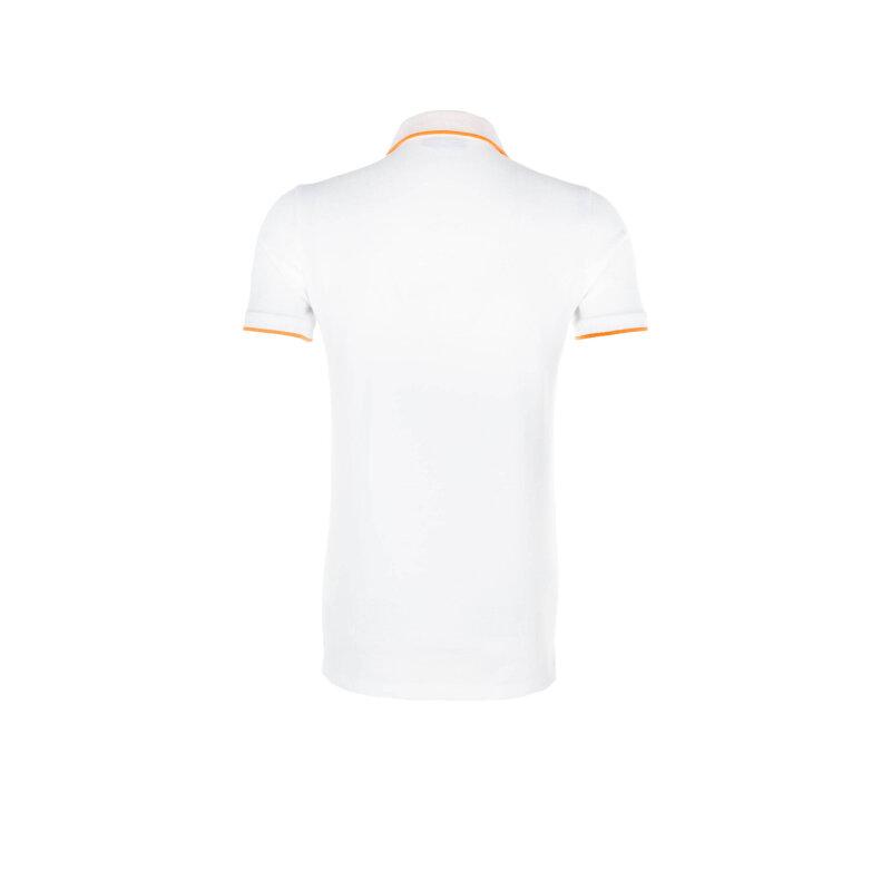 Polo Lagerfeld white