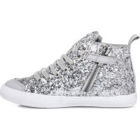 Sneakers Guess silver