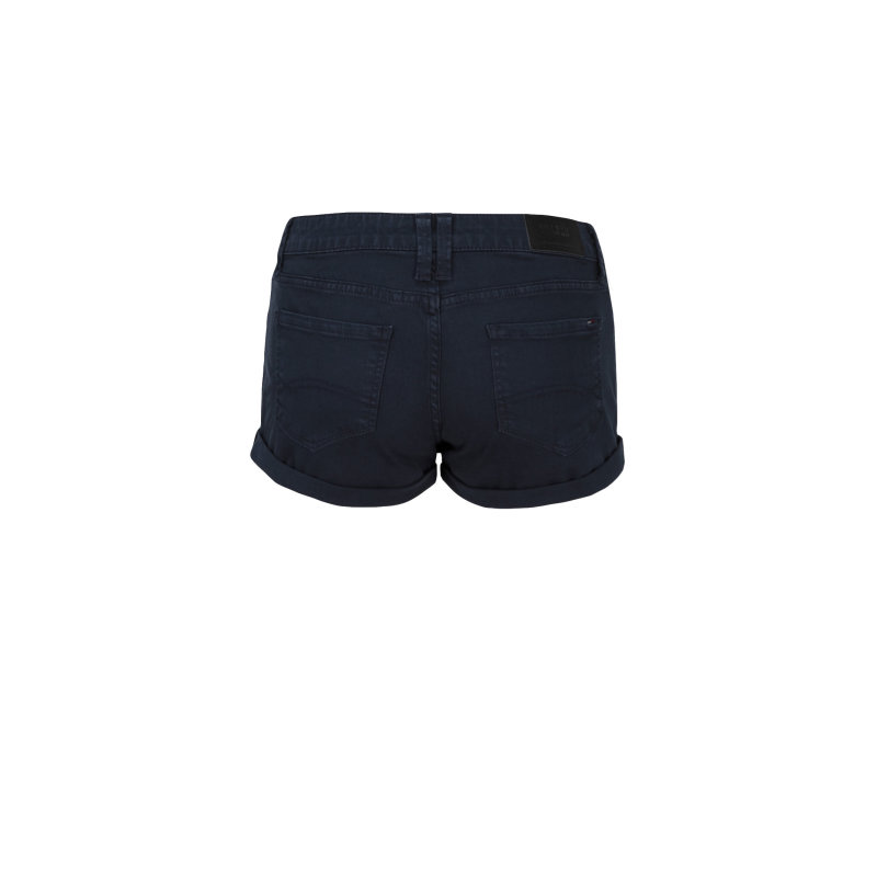 Shorts Hilfiger Denim navy blue