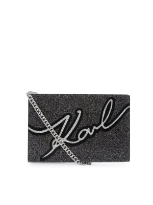 Karl Lagerfeld Evening Bag