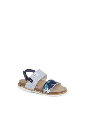 Pepe Jeans London Minibio Combi Sandals