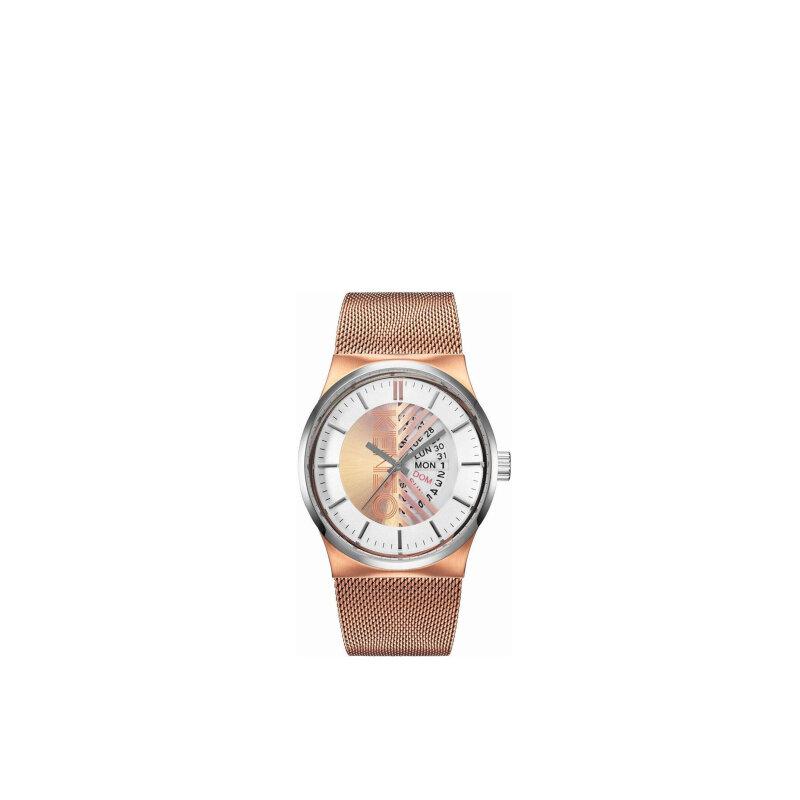 Zegarek Kenzo złoty