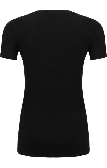 T-shirt Liu Jo Sport black