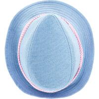 Floriana hat Napapijri baby blue