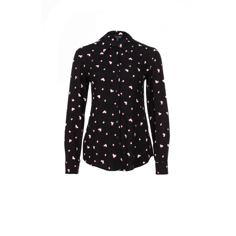 Koszula Armani Jeans czarny