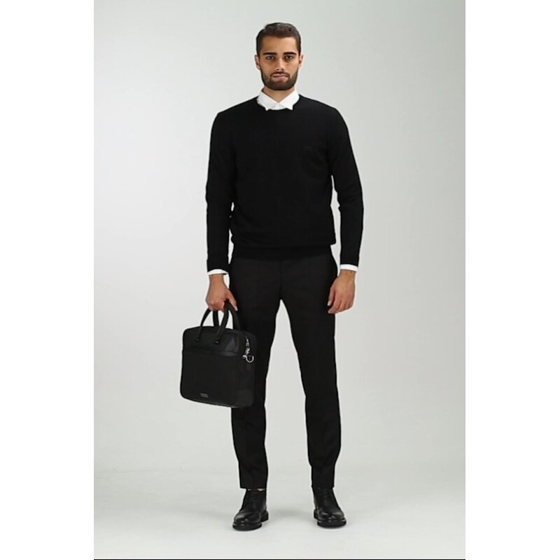 Gibson_Cyl pants Boss black