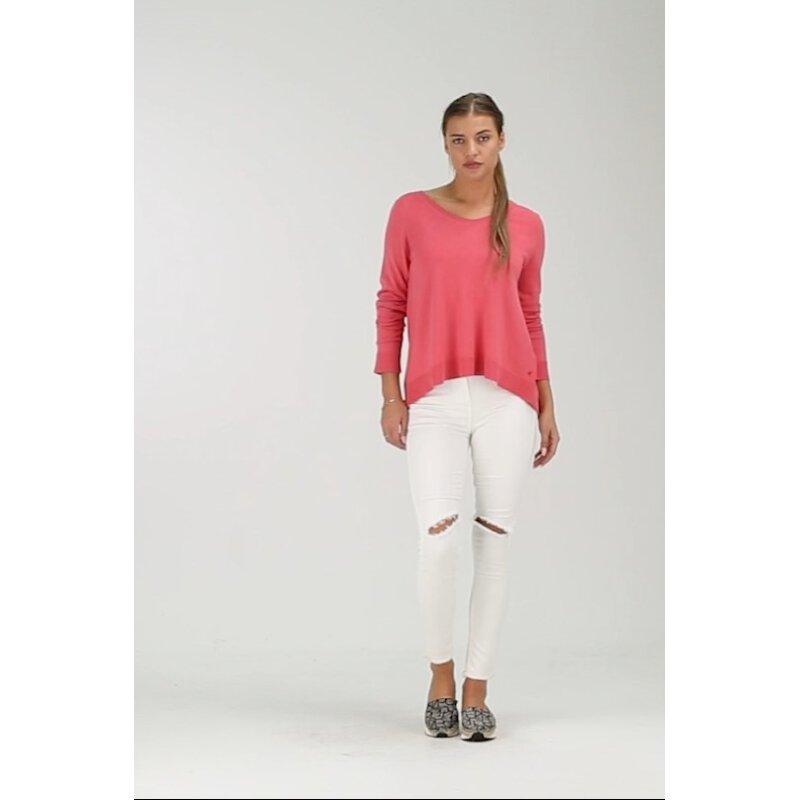 Espadryle Genna Calvin Klein Jeans popielaty