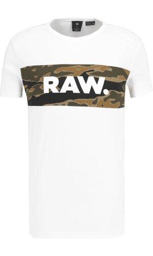 G-Star Raw T-shirt Tairi r t s/s   Regular Fit
