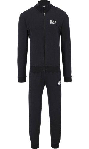 EA7 Dres | Regular Fit