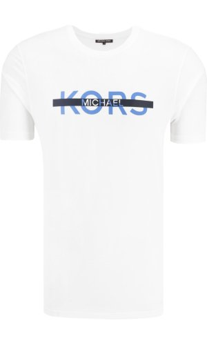 Michael Kors T-shirt summer 1 | Regular Fit