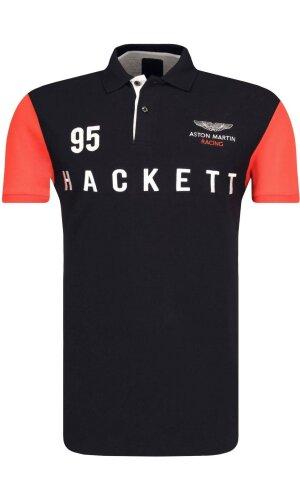 Hackett London Polo Aston Martin Racing | Regular Fit