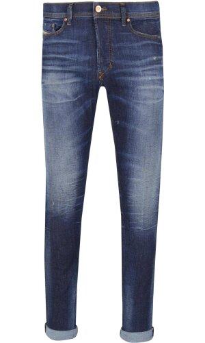 Diesel Jeans TEPPHAR 069AH | carrot fit | regular waist