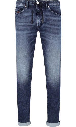 Diesel Jeansy THOMMER CB   Skinny fit   low waist