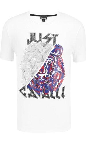 Just Cavalli T-shirt | Regular Fit