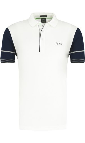 Boss Green Polo Paule 6 | Slim Fit