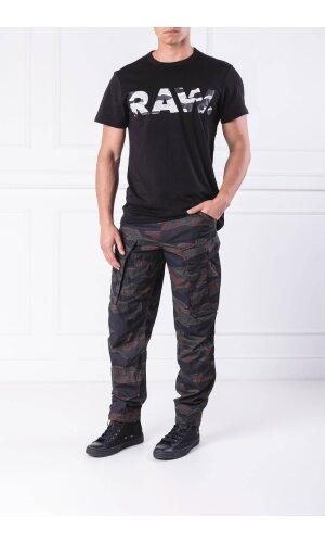 G-Star Raw Spodnie Rovic pm 3d | Tapered