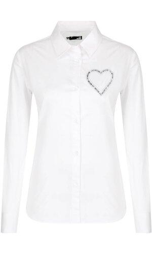 Love Moschino Shirt   Slim Fit