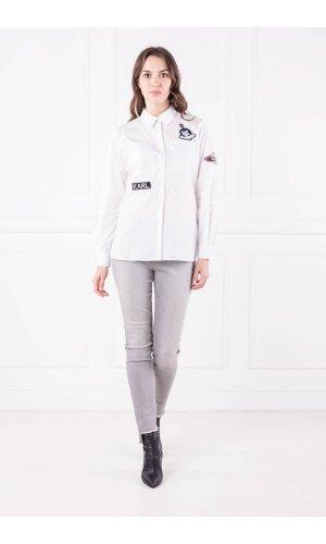 Karl Lagerfeld Shirt   Regular Fit