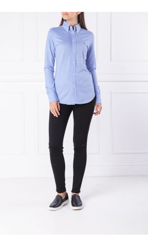 Polo Ralph Lauren Koszula Heidi | Slim Fit