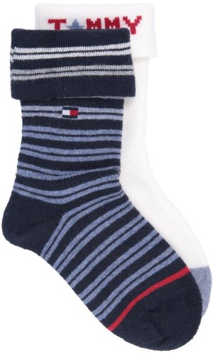 Tommy Hilfiger Socks 2-pack