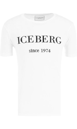 Iceberg T-shirt | Regular Fit