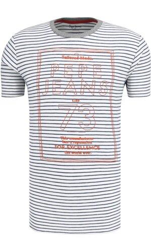 Pepe Jeans London T-shirt MILO | Regular Fit