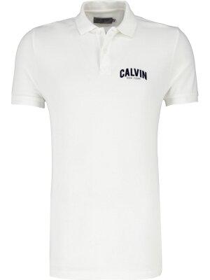 Calvin Klein Jeans Polo | Slim Fit | Pique