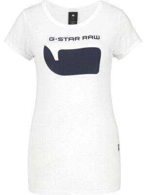 G-Star Raw T-shirt | Slim Fit