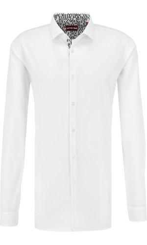 Hugo Shirt Erondon | Extra slim fit | easy iron