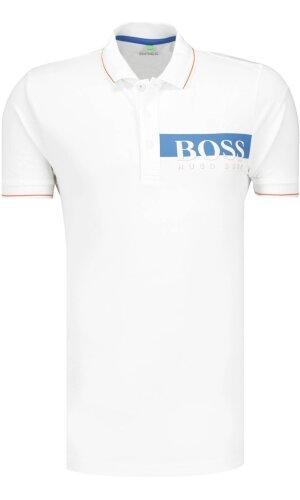Boss Green Polo Paule pro | Slim Fit
