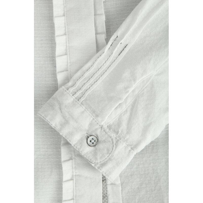 Koszula Elise Pepe Jeans London biały