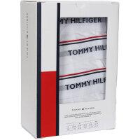 Bokserki 3-pack Tommy Hilfiger biały