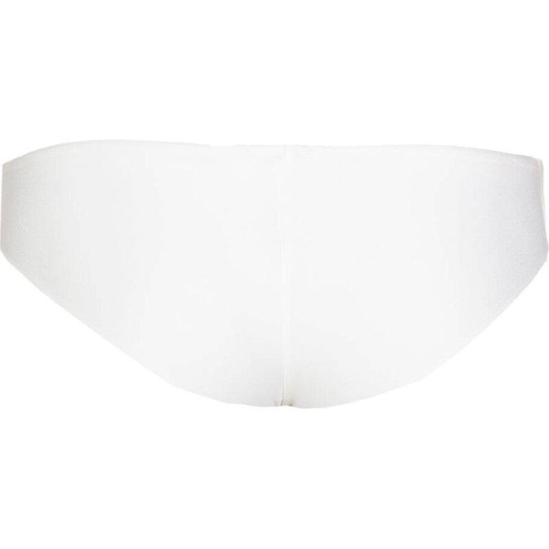 Bikini Bottoms Emporio Armani white