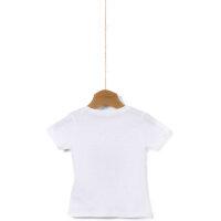 T-shirt + Spodenki Guess biały