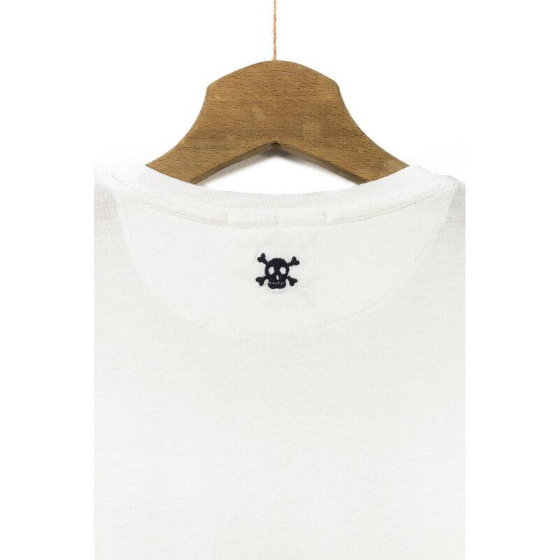 Thayer Longsleeve Pepe Jeans London white