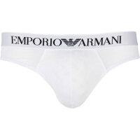 BRIEFS Emporio Armani white