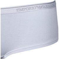 Bokserki Emporio Armani biały