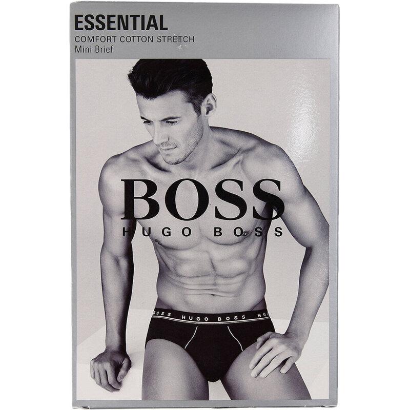 Slipy Mini Boss biały